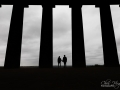 1-Daniel-Sam-Engagement-Photo-Shoot-Penshaw-Monument