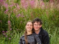 14-Daniel-Sam-Engagement-Photo-Shoot-Penshaw-Monument