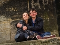 3-Daniel-Sam-Engagement-Photo-Shoot-Penshaw-Monument