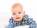Dillon - Baby Toddler Photo Shoot, Bishop Auckland, Durham
