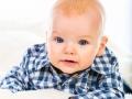Dillon - Baby Toddler Photo Shoot Portrait, Bishop Auckland, Durham