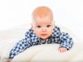Dillon - Baby Toddler Photoshoot Portrait, Bishop Auckland