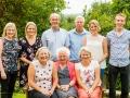 02-Fox Family Portrait, Bishop Auckland, Durham