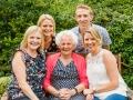 04-Fox Family Portrait, Bishop Auckland, Durham