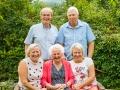 05-Fox Family Portrait, Bishop Auckland, Durham