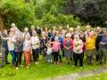 11-Fox Family Portrait, Bishop Auckland, Durham
