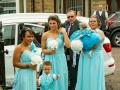 02-Gavin&Rachel, Wedding Photography, Bishop Auckland, Durham