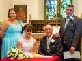 25-Gavin&Rachel, Wedding Photographer, St Helens, West Auckland, Durham