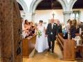 28-Gavin&Rachel, Wedding, St Helens Church, Bishop Auckland, Durham