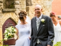30-Gavin&Rachel, Wedding Photography, Bishop Auckland, Durham