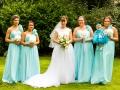 33-Gavin&Rachel, Wedding Family Photos, Bishop Auckland, Durham