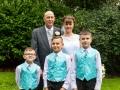 35-Gavin&Rachel, Wedding Family Photos, Bishop Auckland, Durham
