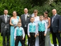 36-Gavin&Rachel, Wedding Family Photos, Bishop Auckland, Durham