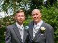 38-Gavin&Rachel, Wedding Photography, Bishop Auckland, Durham