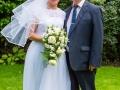 39-Gavin&Rachel, Wedding Photography, Bishop Auckland, Durham