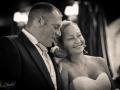 Ceremony - Guy & Nicola - Manor House, Bishop Auckland - Wedding Photographer - 065