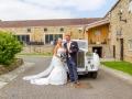 Guy & Nicola - Manor House, Bishop Auckland - Wedding Photography - 175