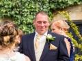Guy & Nicola - Manor House, West Auckland - Wedding Photographer - 215