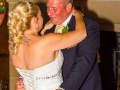 First Dance - Guy & Nicola - Manor House, West Auckland - Wedding Photography - 599