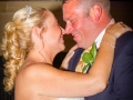 First Dance - Guy & Nicola - Manor House, West Auckland - Wedding Photography - 614