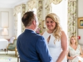 11-Ian & Sue - Wedding Photography Bride & Groom, Headlam Hall Hotel, Darlington, Durham