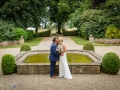 23-Ian & Sue - Wedding Photography, Headlam Hall Hotel Fountain Gardens, Darlington, Durham
