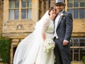 33-James & Rebeca - Redworth Hall Wedding Photographer Bishop Auckland Durham