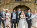 24-Jason & Steph- Wedding Photography Lumley Castle