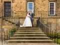 27-Jason & Steph- Couple Portraits, Wedding Photography Lumley Castle, Durham