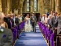 07-John&Donna, Wedding Photographer, South Church, Durham