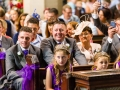 16-John&Donna, Wedding Photography, Guests, Bishop Auckland, Durham