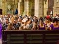 18-John&Donna, Wedding Photography, Guests Bishop Auckland, Durham