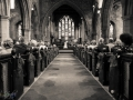 20-John&Donna, Wedding, St Andrews, South Church, Bishop Auckland, Durham