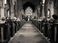 20-John&Donna, Wedding, St Andrews, South Church, Bishop Auckland, Durham