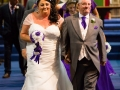 21-John&Donna, Wedding Photography, Bride & Groom Bishop Auckland, Durham