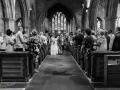 22-John&Donna, Wedding, St Andrews, South Church, Bishop Auckland, Durham