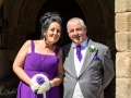 26-John&Donna, Wedding Photography, South Church, Durham