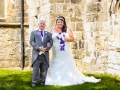 27-John&Donna, Wedding Photography, South Church, Durham