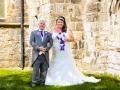 27-John&Donna, Wedding Photography, South Church, Durham