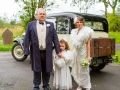 John & Gill - Wedding Photography Bishop Auckland