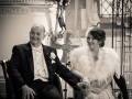 John & Gill - Wedding Photographer Bishop Auckland