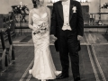 John & Gill - Wedding Photographer Darlington, Durham