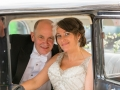 John & Gill - Wedding, Bishop Auckland Photography