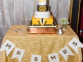 John & Gill Wedding Cake Photography Bishop Auckland & Darlington