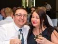 27- John & Heather- Wedding Photographer, Wedding Guests