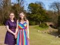 06-Katie-Laura-Wedding-Engagement-Photoshoot-Hardwick-Park-Durham