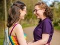 07-Katie-Laura-Wedding-Engagement-Photo-Shoot-Hardwick-Park-Durham