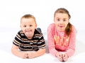 Kay Family Photo Shoot, Bishop Auckland