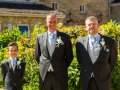 01-Mark&Lysa, Groomsmen Photography, Bishop Auckland, Durham