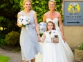 05-Mark&Lysa, Bride, Bridesmaids Photography, Bishop Auckland, Durham